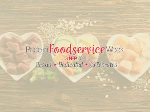 Pride In Food Service